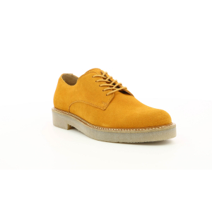 Kickers OXFORK YELLOW OCHRE
