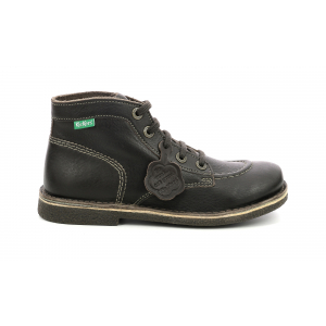 Kickers LEGENDIKNEW MARRON OSCURO