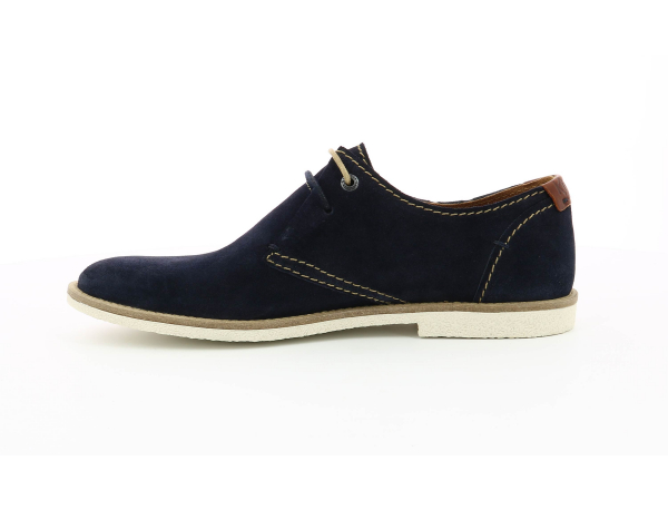 BACKUS DARK NAVY