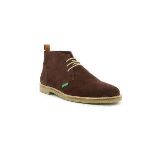 Kickers TYL MARRON OSCURO