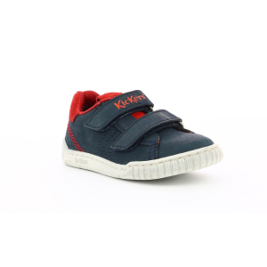 Kickers WIZZ BLU SCURO