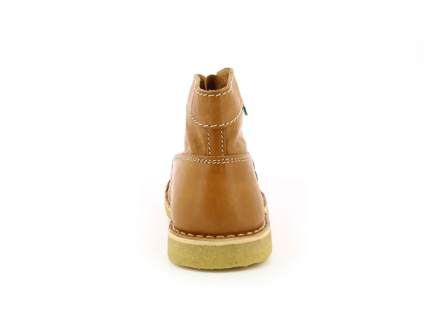 KICK LEGEND CAMEL HOMME