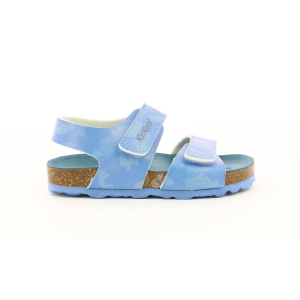 Kickers SUMMERKRO BLU