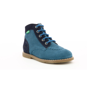 Kickers KOUKLEGEND BLU SCURO