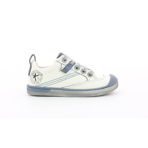 Kickers IRIADE WHITE
