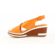 Kickers WING ORANGE