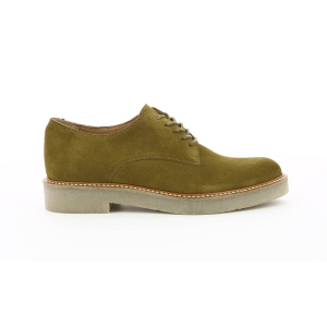 Kickers OXFORK KAKI