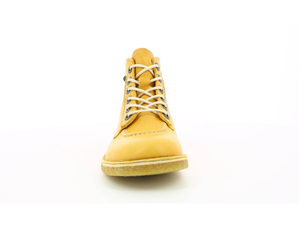 KICK LEGEND YELLOW