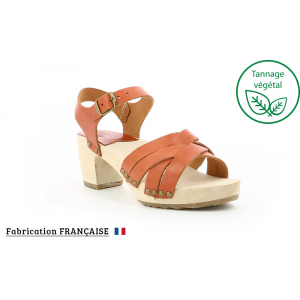 Kickers SATINE CAMEL