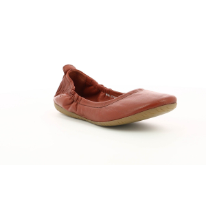 Kickers RABAT RED BRICK