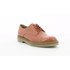 Kickers OXFORK ANTIC PINK