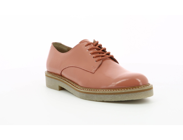 Kickers OXFORK ROSE ANTIQUE