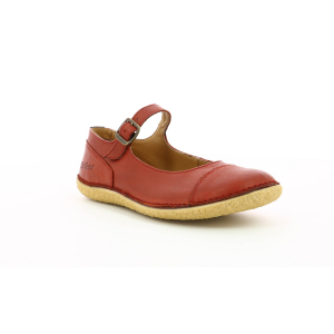 Kickers HINOE RED BRICK