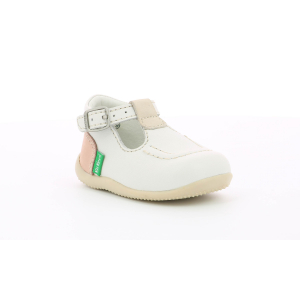 Kickers BONBEK BLANCO MULTI