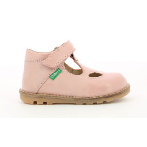 Kickers NONOCCHI LIGHT PINK