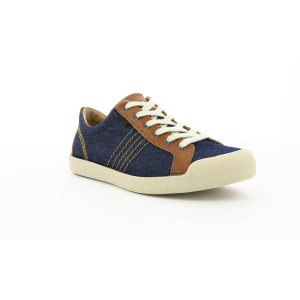 Kickers TRIDENT AZUL DENIM