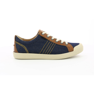 Kickers TRIDENT BLU DENIM