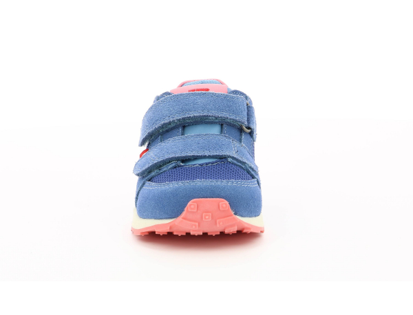 DIDLOU BB BLEU DENIM ROSE