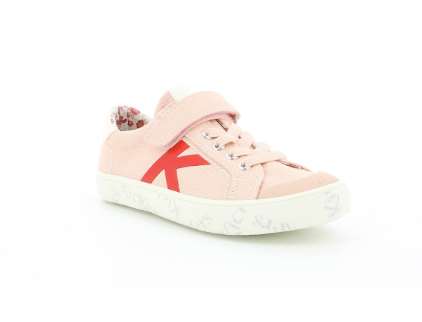Kickers GODY LIGHT PINK