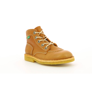 Kickers KICK LEGEND CAMEL ENFANT