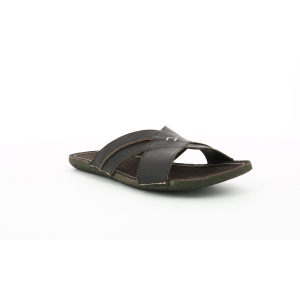 Kickers SPOCK DARK BROWN