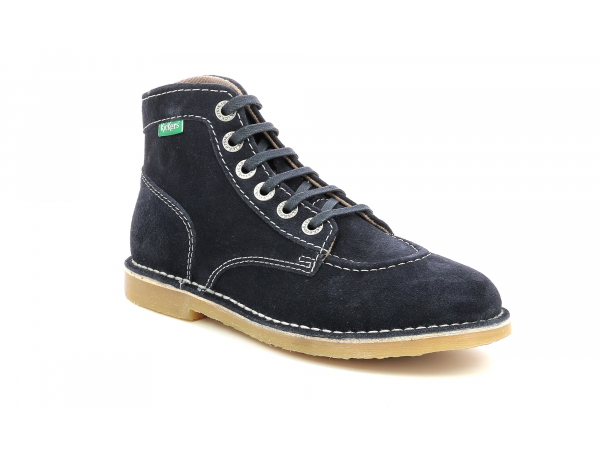 Kickers ORILEGEND NAVY PERM