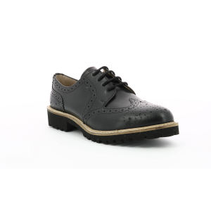 Kickers ROVENTRY BLACK
