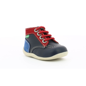 Kickers BONBON NAVY MULTI
