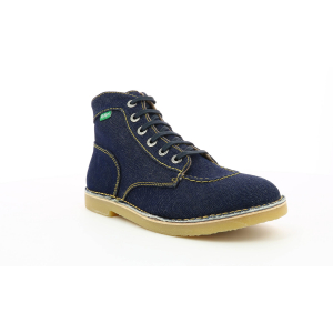 Kickers ORILEGEND BLU DENIM UOMO