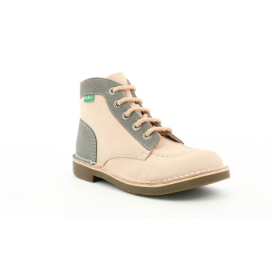 Kickers KICK COL LIGHT PINK