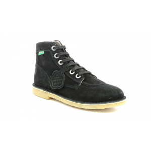 Kickers ORILEGEND NOIR PERM