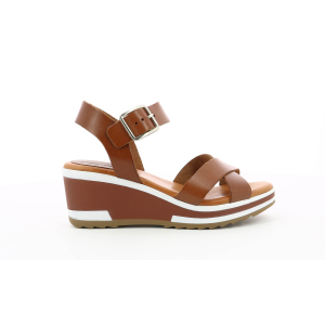 Kickers WIND BROWN