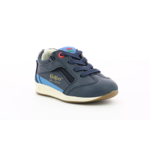 Kickers KICK 18 BB AZUL