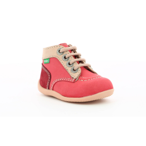 Kickers BONBON ROSE
