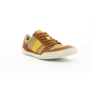 Kickers JIMMY LIGHT BROWN