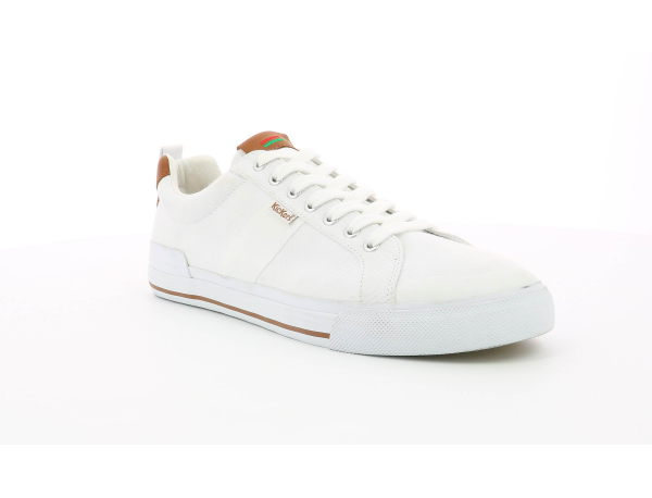 Kickers ARTY WHITE