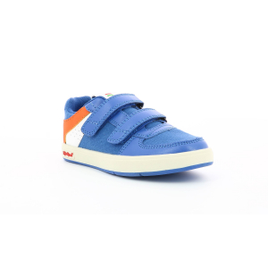 Kickers GREADY LOW CDT AZUL