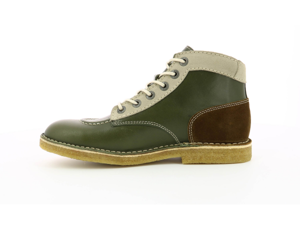 KICK LEGEND MULTICOLORED KHAKI