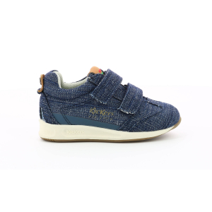 Kickers KICK 18 BB VLC BLU DENIM