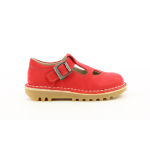 Kickers NEOCCHI ROUGE
