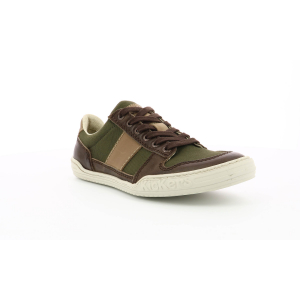 Kickers JIMMY BROWN KHAKI