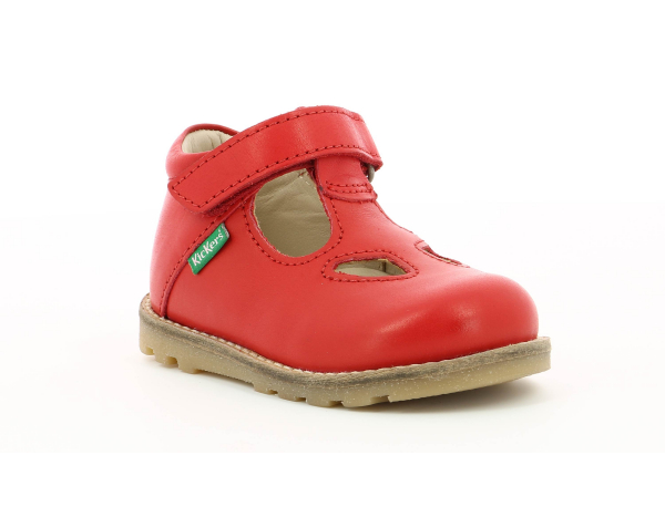 Kickers NONOCCHI ROUGE
