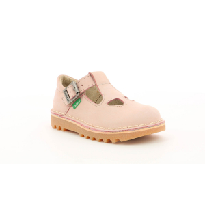 Kickers NEOCCHI LIGHT PINK