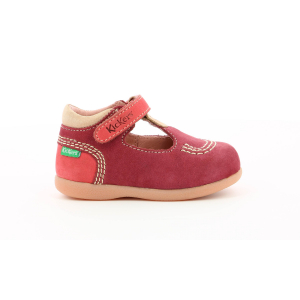Kickers BABYFRESH ROSA SCURO
