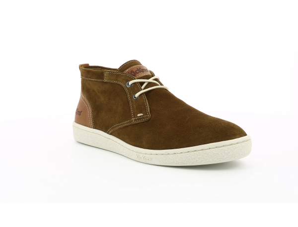 Kickers SANPER BROWN