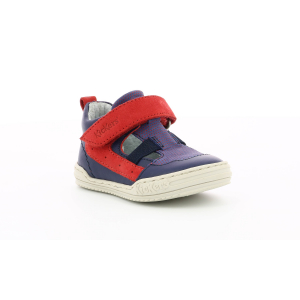Kickers JASON NAVY RED