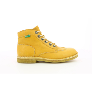 Kickers KICK LEGEND GIALLO