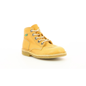 Kickers KICK LEGEND YELLOW