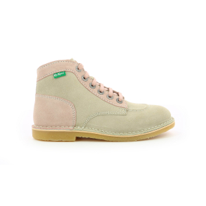 Kickers ORILEGEND BEIGE ROSE