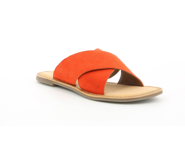 Kickers DIAZ ORANGE